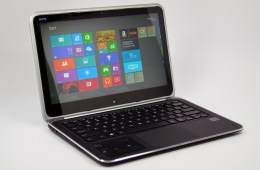 Dell XPS 12 Review - Ultrabook Convertible - 02