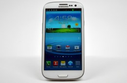 Galaxy S3 Review Best Of