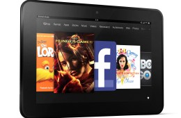 Kindle Fire HD 8.9 Deals 2012