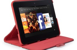 Kindle Fire HD Fitfolio