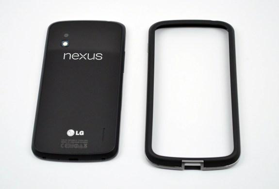 Nexus 4 Bumper Review - 09