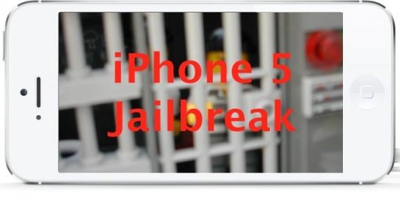 iOS 6 Jailbreak iPhone 5 jailbreak
