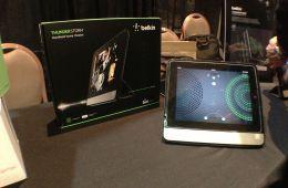 Belkin Thunderstorm iPad Speaker Case7