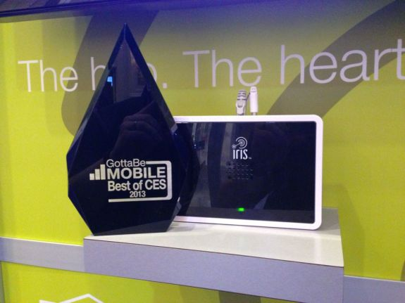 Best of CES Awards1