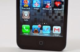 iOS 6.1 Jailbreak - iPhone 5 Cydia