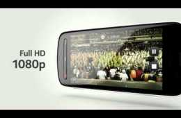 Video thumbnail for youtube video 41-Megapixel Nokia Lumia EOS Confirmed for U.S. Summer Debut?