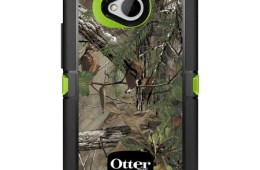 HTC One Case OtterBox