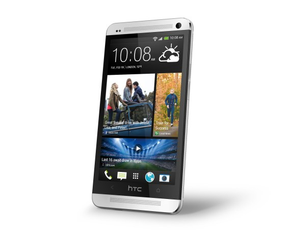 HTC One Design