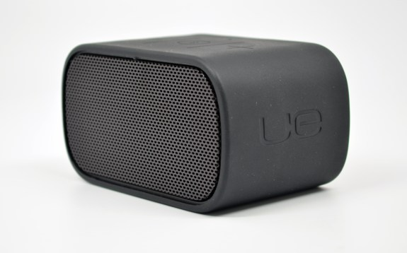 Logitech UE Mini BoomBox Review - 1