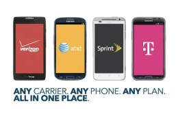 Reserve a deal on Galaxy S4 and iPhone 5S at Best Buy