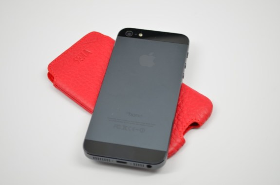 The iPhone 5 has tons of accessories available.