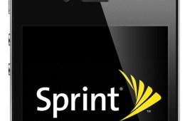 Sprint-iPhone