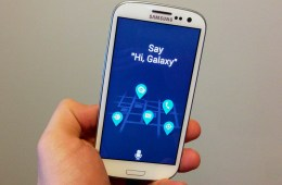 Galaxy S3 S Voice Drive From Galaxy S4