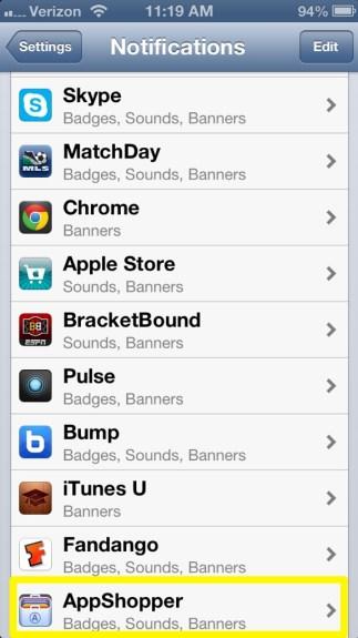 Tap App