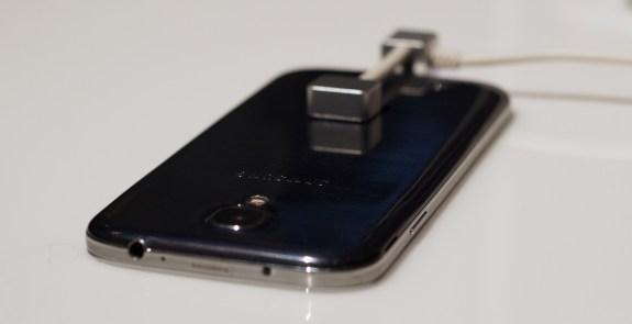 Samsung Galaxy S4 Hands On - 5