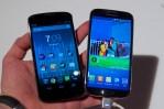 Samsung Galaxy S4 vs. Galaxy S3 vs. iPhone 5 006