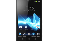 AT&T has rolled out the Sony Xperia TL Jelly Bean update.