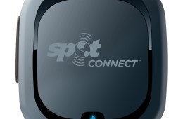 Spot's SPOT Connect turns your iPhone into a satellite-powered communications tool.