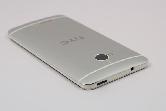 The HTC One is available from a variety of retailers.