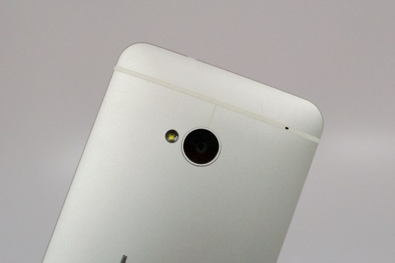 HTC One Review -  006