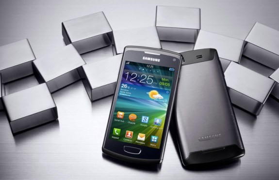 The Samsung Wave 3 and a metal Galaxy S4 prototype may serve as inspiration for the Samsung Galaxy Note 3.