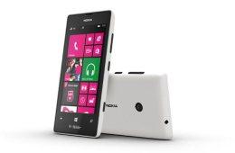 The Nokia Lumia 521