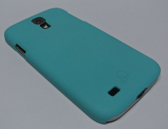 cygnett mint feel case for samsung galaxy s4