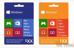 leaked Microsoft Xbox gift cards