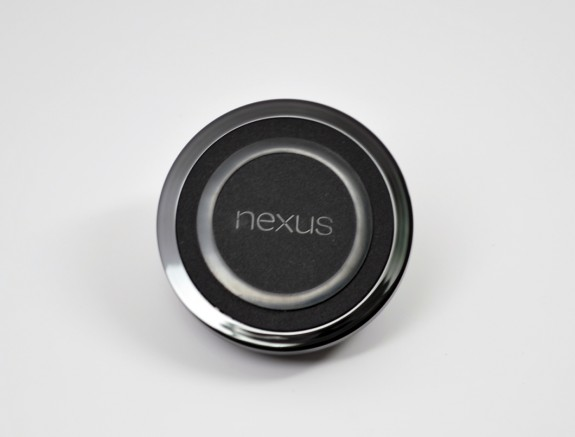 Nexus accessories don't always arrive at launch.