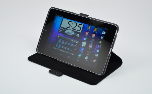 A Nexus 7 2 is expected to arrive in the coming weeks.