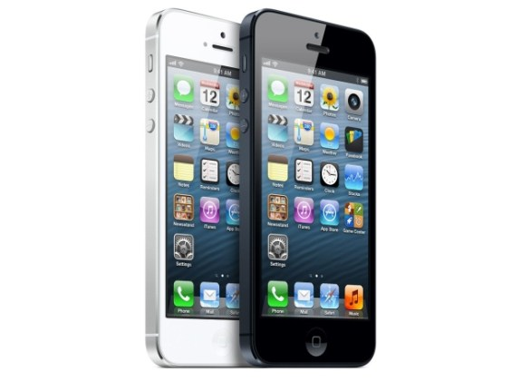 The iPhone 5 could be violating patents held by Boston University.