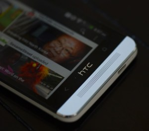 The Verizon HTC One release date should arrive in a few weeks.