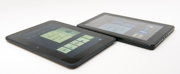 A new Kindle Fire HD 2 is expected for the holidays.