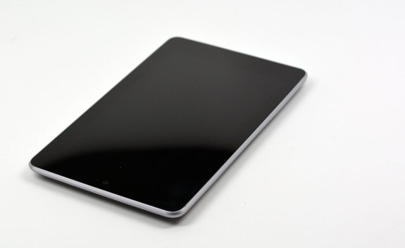 The Nexus 7 will soon be replaced by the new Nexus 7.