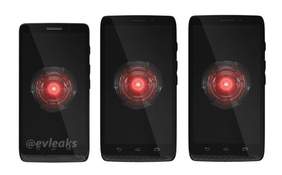 The Droid Mini, Droid Ultra and Droid MAXX should debut on July 23rd.