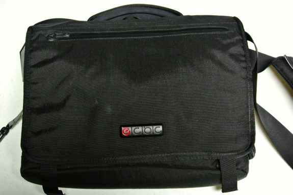 ecbc Poseidon Messenger K7202 bag