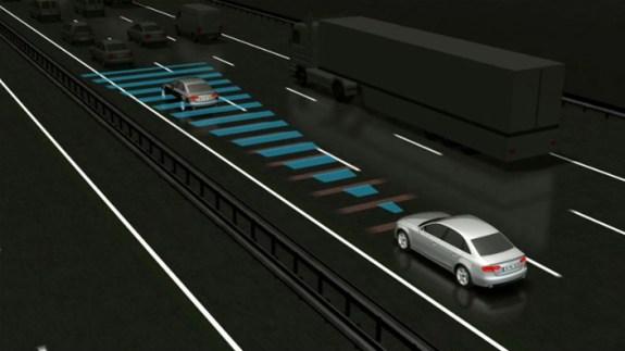 Adaptive Cruise Control