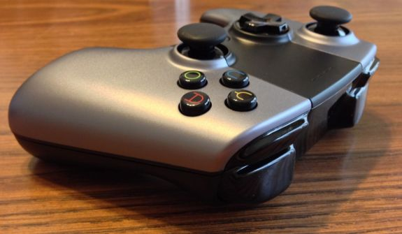 ouya android game controller