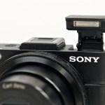 Sony DSC-RX100M II Cyber-Shot