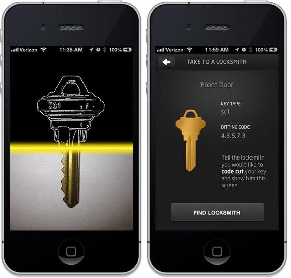 Key-Me-no-lockout