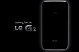 The LG G2