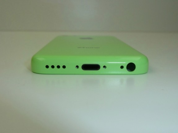 The iPhone 5C is expected to join Apple's iPhone 5S.
