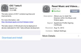 iOS 7 beta 7 release not happening