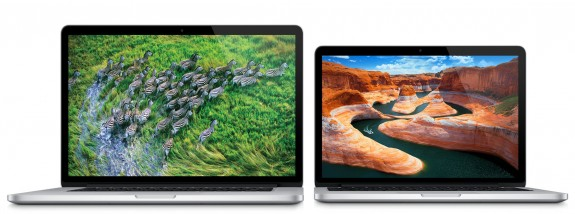 The new MacBook Pro release could come soon after an October event.
