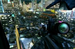 A screenshot from Call of Duty Strike Team for iPhone and iPad.