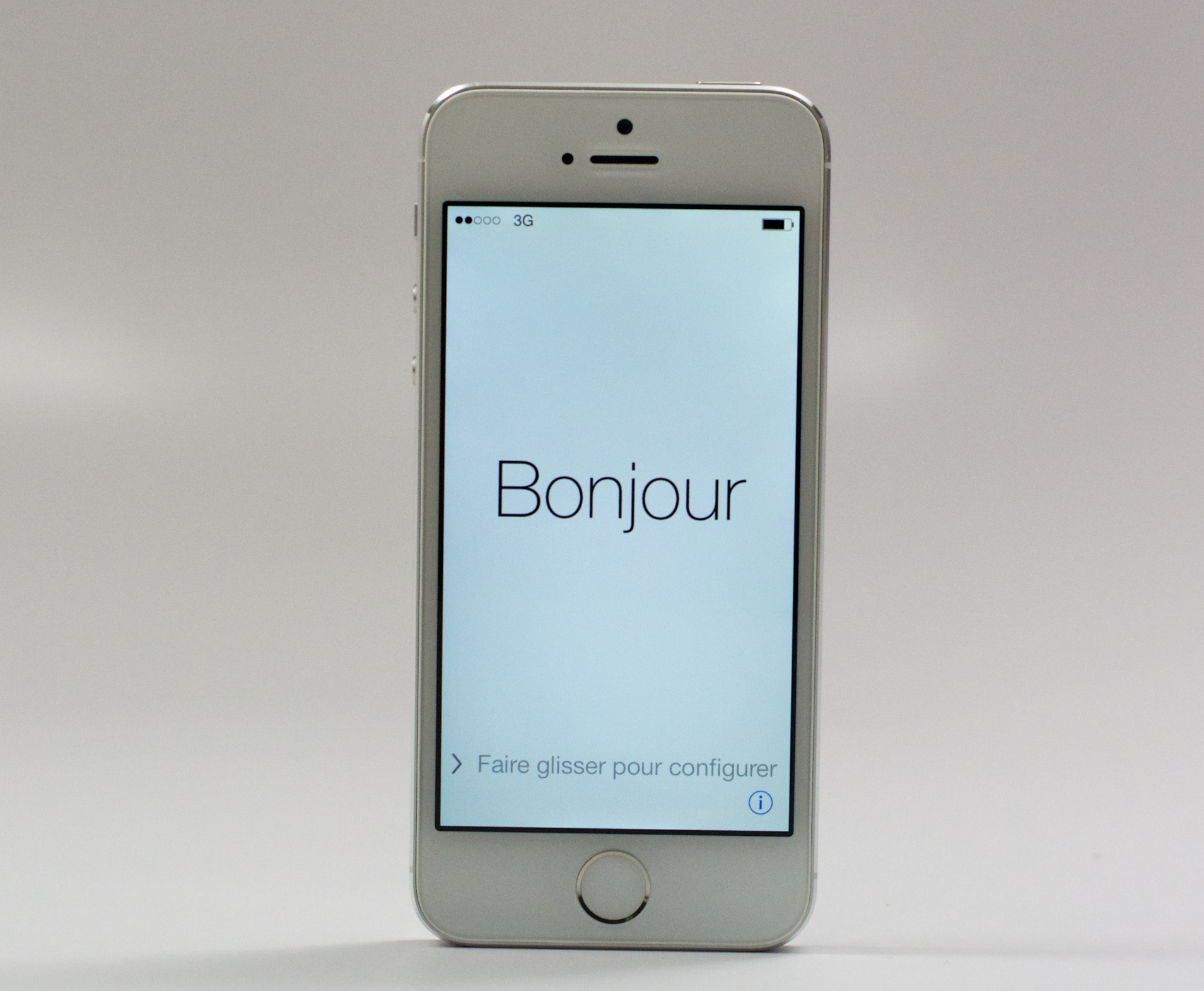 iOS 7.0.3 Update Release Tipped as Imminent