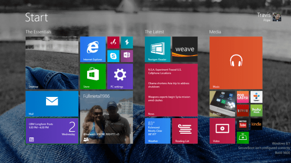 How to Disable the Start Screen in Windows 8 (1)
