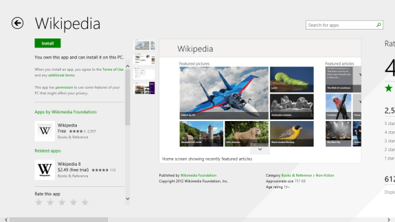 How to Install Apps in Windows 8 (5)