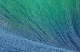 Mavericks-iPad2