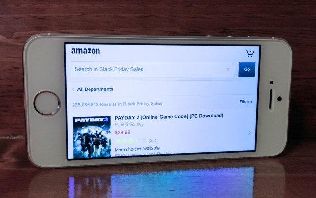 The Amazon Black Friday 2013 deals are here, and it's just the start.